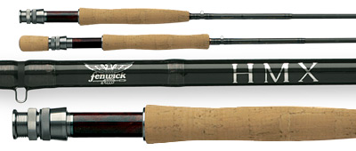 fenwick fly rods