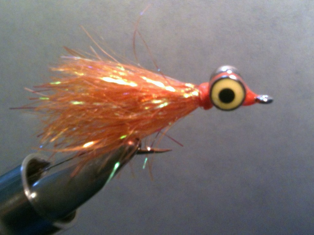 Mr. Bates Surf Fly